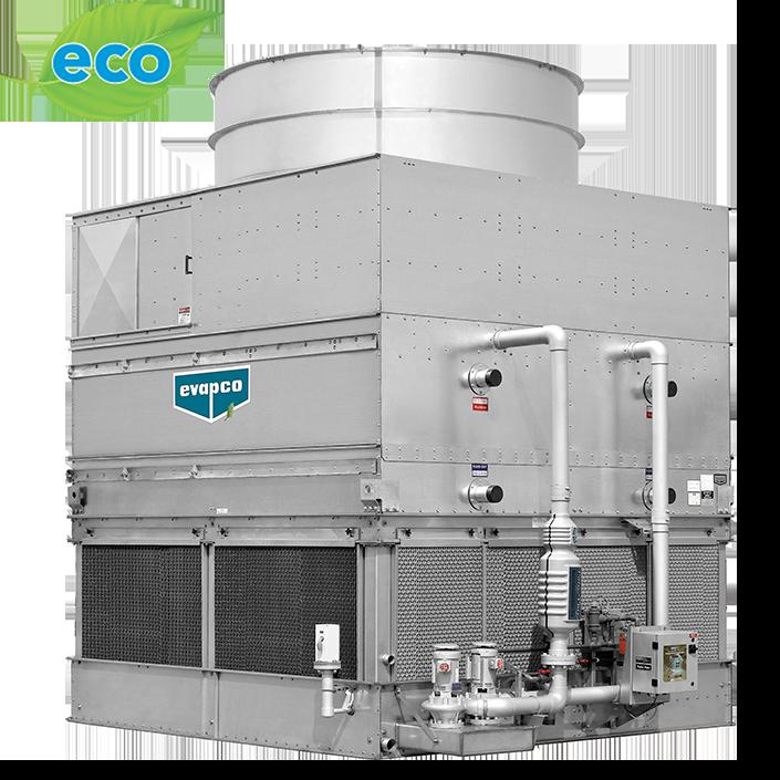 Eco Atwb E Closed Circuit Cooler Evapco