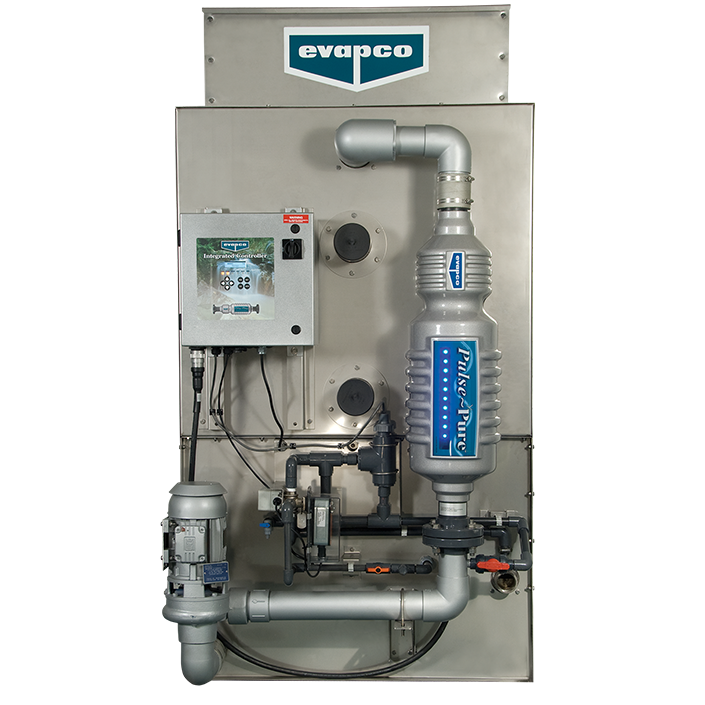 Pulse Pure Water Treatment System Evapco