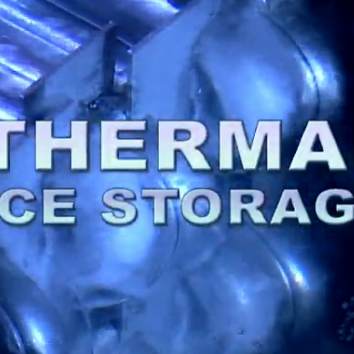 Thermal Ice Storage