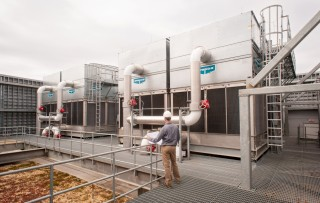 AT Cooling Tower | EVAPCO